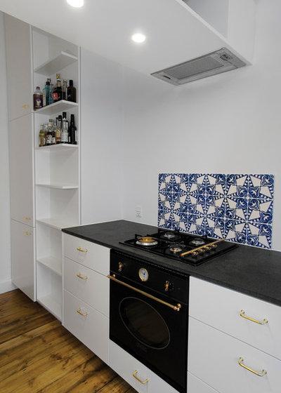 Klassisk Køkken by Design By Us Interior