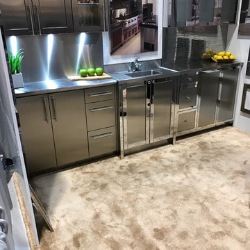 Miscellaneous Kitchen Projects