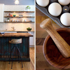 Contemporary Kitchen by Interior Design Fair