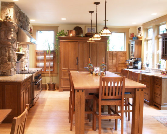 SaveEmail. YesterTec Design Company. 14 Reviews. Mission Style Kitchens
