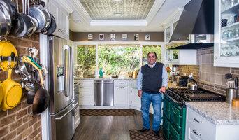 Mission Viejo Kitchen Remodel