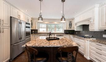 Mississauga main floor and kitchen renovation