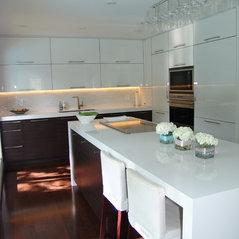Roma Kitchens & Design Centre - Mississauga, ON, CA L5K2M6