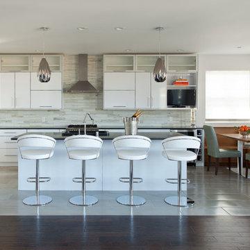 Missoula Ultra-Modern Home