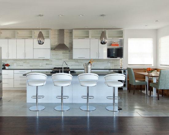 ultramodern kitchen | houzz
