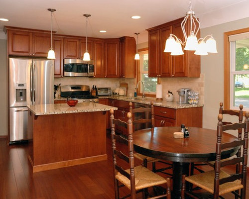 Small Kitchen Layouts Home Design Ideas Pictures Remodel