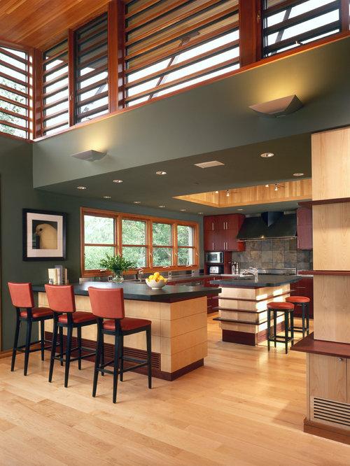 natural wood floor photos - Hardwood Floor Design Ideas