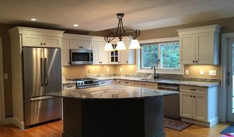 Kitchen Design Yarmouth Maine best kitchen and bath designers in portland maine | houzz