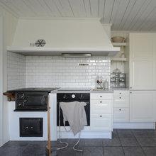 mitt eget kök