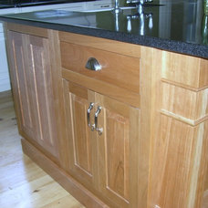 Traditional Kitchen by Kelly Lord, CKD, CBD