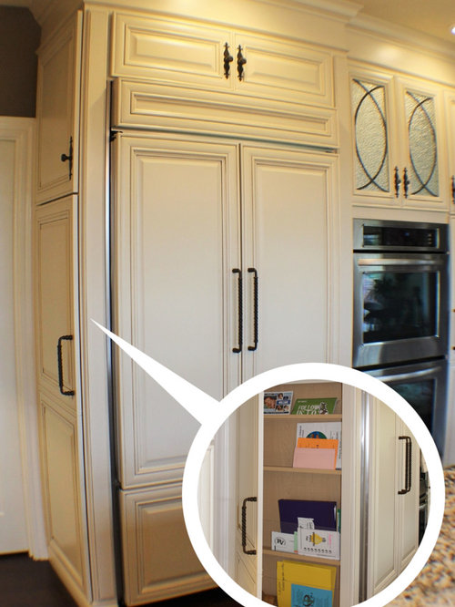 Panel Ready Refrigerator | Houzz