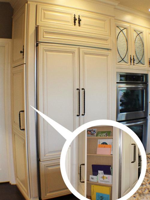 Panel Ready Refrigerator | Houzz
