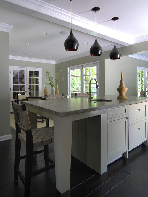 Farrow ball french gray houzz for Farrow and ball los angeles