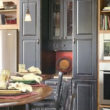 Kitchen Mo Rod