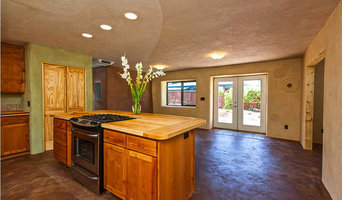 Moab Straw Bale Home