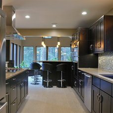 Kitchen Cabinetry by RTA Cabinet Store