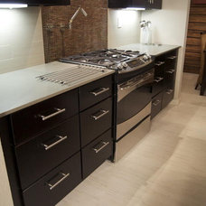 Kitchen Cabinets by RTA Cabinet Store