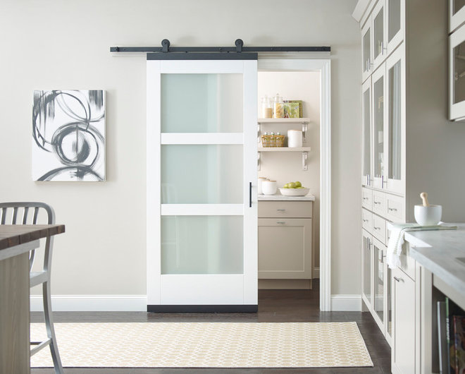 Kitchen by JELD-WEN Windows and Doors