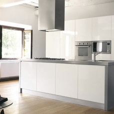 Contemporary Kitchen by Imagine Living