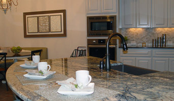 Model Home - Menger Springs