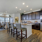 Camelot Reserve Transitional Kitchen Phoenix By Camelot Homes