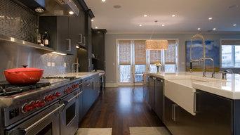 Moden Kitchens