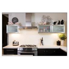 Modern Kitchen by A Fillinger Inc