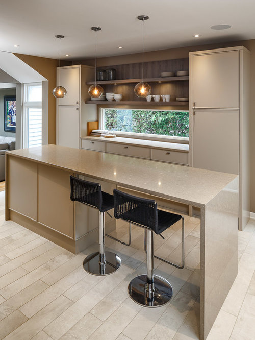 Modern Minimal Kitchen Design Astro Design Centre