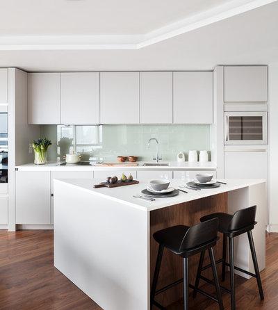 Modern Kitchen by Black and Milk | Interior Design | London