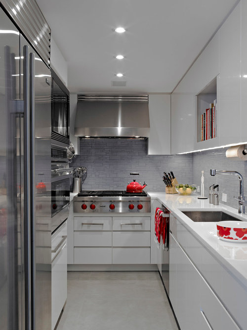 kitchen cabinets remodeling nyc prewar apartment houzz 21101