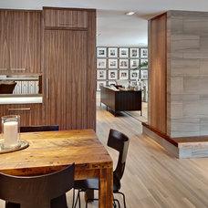 Contemporary Kitchen by Eminent Interior Design