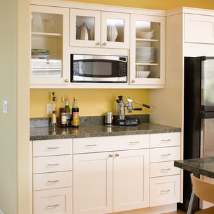 Microwave Upper Cabinet Houzz