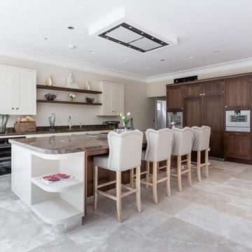 Modern Bespoke Remodel w/ Luxury Finishes