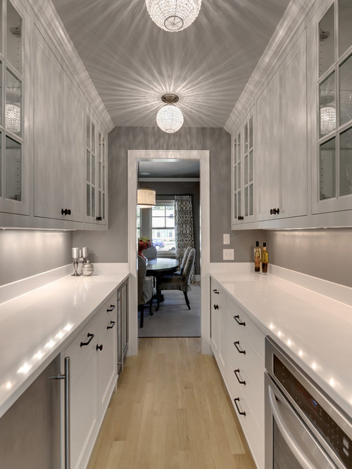 Pantry Lighting | Houzz