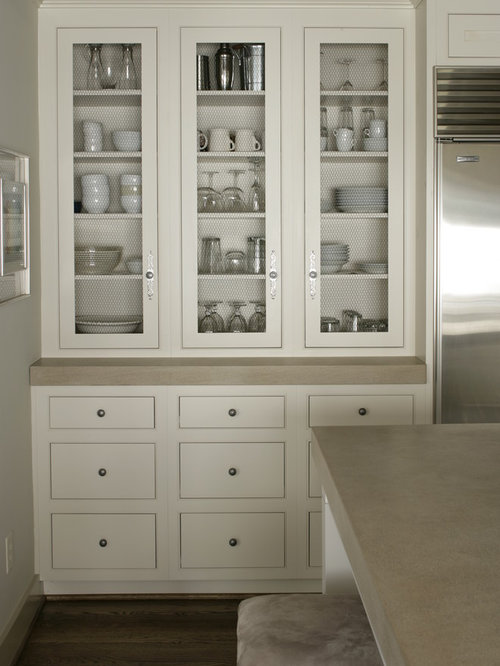 Modern Built In China Cabinets Home Design, Photos & Decor Ideas
