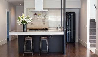 Modern Castle renovation - kitchen