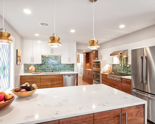 Best Contemporary Kitchen Design Ideas & Remodel Pictures | Houzz