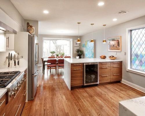 Best Modern Kitchen Design Ideas  Remodel Pictures  Houzz