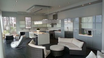 Modern City Home Remodel