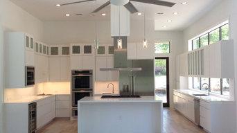 Modern/Contemporary Style Kitchen