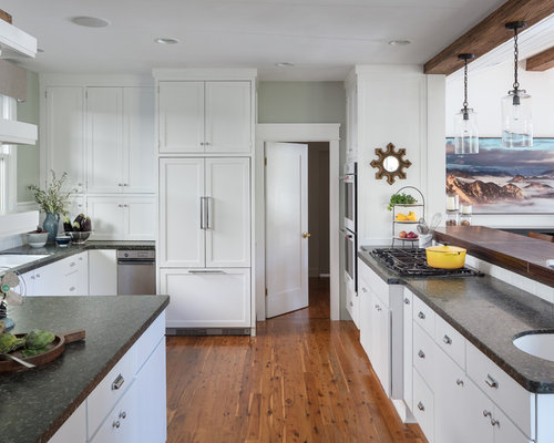 Beach Style Kitchen Designs Inspiration For A Remodel In San Francisco
