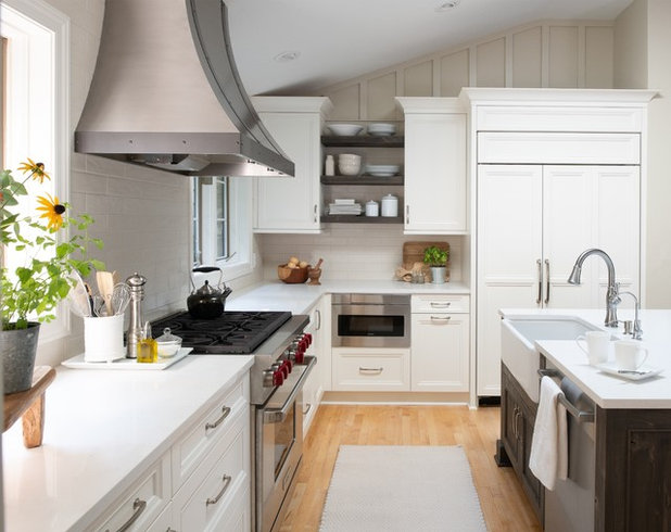 How much does it cost to hire a kitchen designer - How much does a kitchen designer cost ...