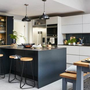 Modern Country Kitchen, Berkshire