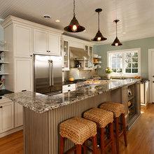 Kitchen colors