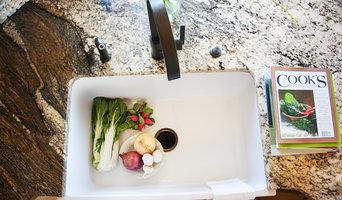 Modern Country Kitchen