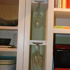 Craftsman Kitchen by Custom Corners LLC