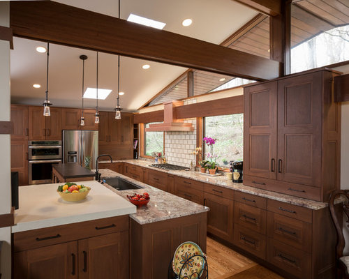 Best Modern Craftsman Design Ideas Amp Remodel Pictures Houzz