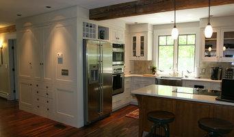 modern craftsman renovation