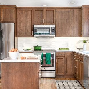 Modern Custom Kitchen Remodel