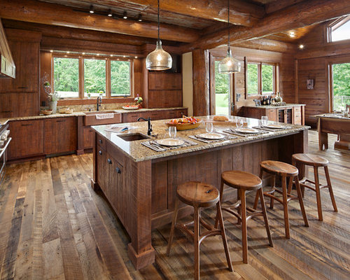 Best 70 Kitchen With Granite Countertops Ideas Amp Photos